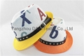 High Quality Creative Decorating Children Straw Hat /Sun Hat (DH-LH9102)