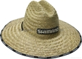 mens dress Wholesale panama Straw Hat with Rubber logo and printing brim 1