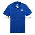 Quality  Popular Cotton Polo T Shirt 7