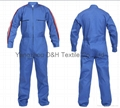 Cotton Twill Working Overall,Coverall,Working Cloth 2