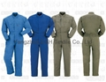 Cotton twill Coverall  Jacket Worth wear Cloth 4