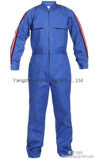Cotton twill Coverall  Jacket Worth wear Cloth 6