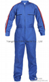 Cotton twill Coverall  Jacket Worth wear Cloth