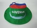 Bucket hat / Sun hat
