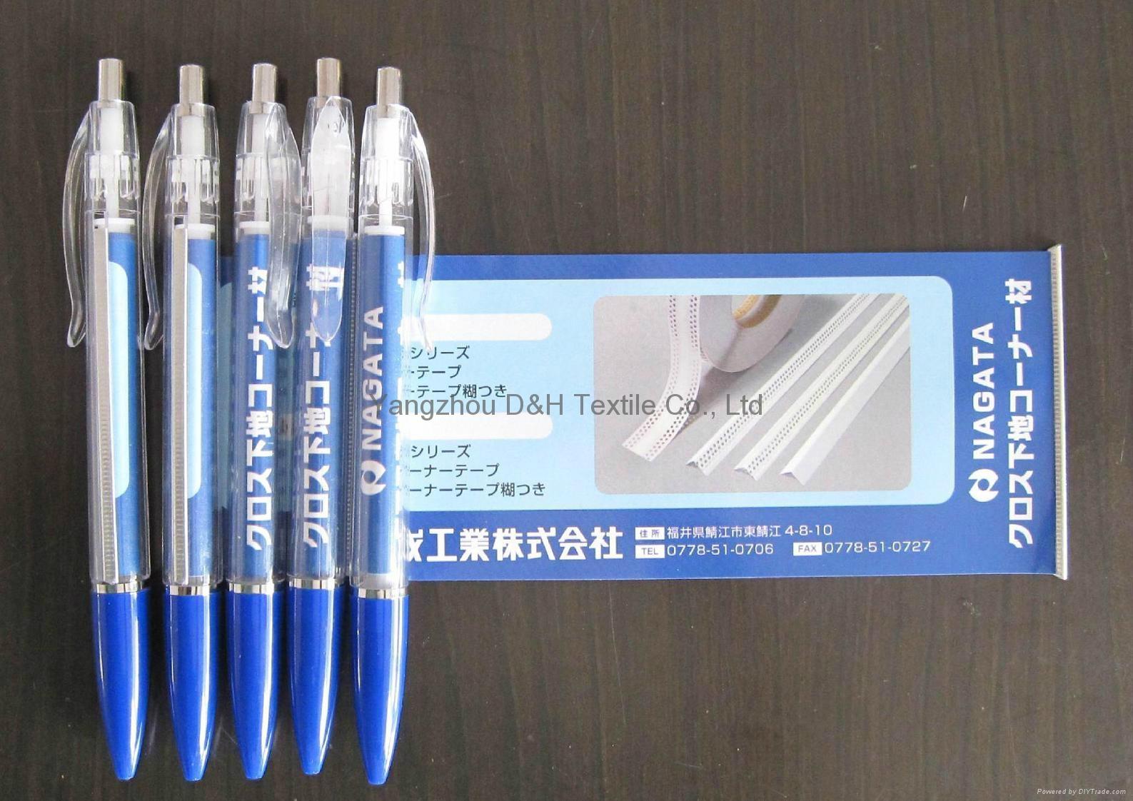 Advertising Promotion Banner Pen flag pen, flyer pen