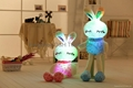 Lovely Stuffed Plush Toy with LED