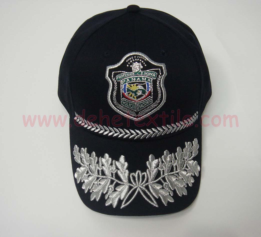 Customized Cotton Baseball New Policeman Snapback  Valuable america Caps