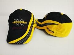 PRO-Curved cotton cappy copa america store cap hat flexfit cap