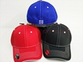 Outdoor plain Cotton wholesale Baseball blank sportscapping Caps