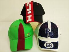 Outdoor custom caps Cotton headwear Camo wholesale cool Baseball golf Caps