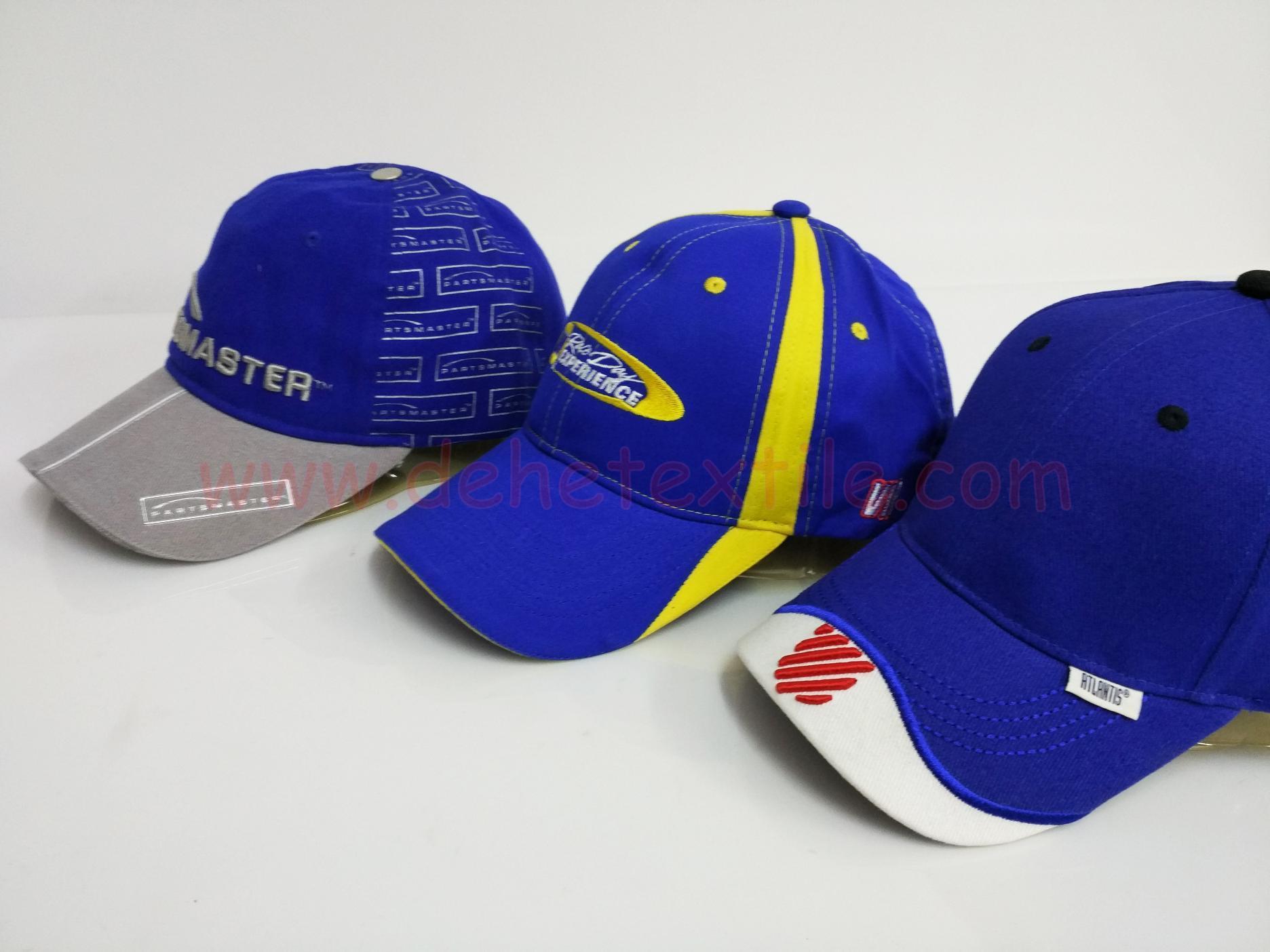 Fashional Embroidery stylish hats nice Trucker Cap
