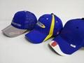 Fashional Embroidery stylish hats nice