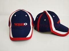 New designer caps Poly-ottoma caps Sport Awesome Cotton Baseball stylish hats