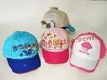 Fashional baby toddler hats baseball youth kids cap bucket hat newsboy caps  2