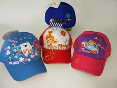 Stylish baby toddler hats baseball youth kids cap bucket hat newsboy cap