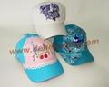 Stylish baby toddler hats baseball youth