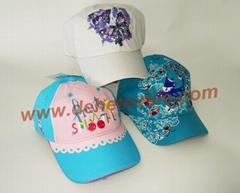 Stylish baby toddler hats baseball youth kids  bucket Gorros newsboy cap