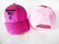 Customized cotton Baseball cap/Sports cap