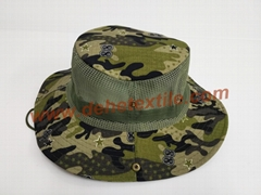 stylish fedora hat baby Fashion Cotton Sun Bucket Hat summer Hat