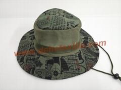 stylish fedora hat baby Fashion Cotton Sun Bucket Hat summer Hat