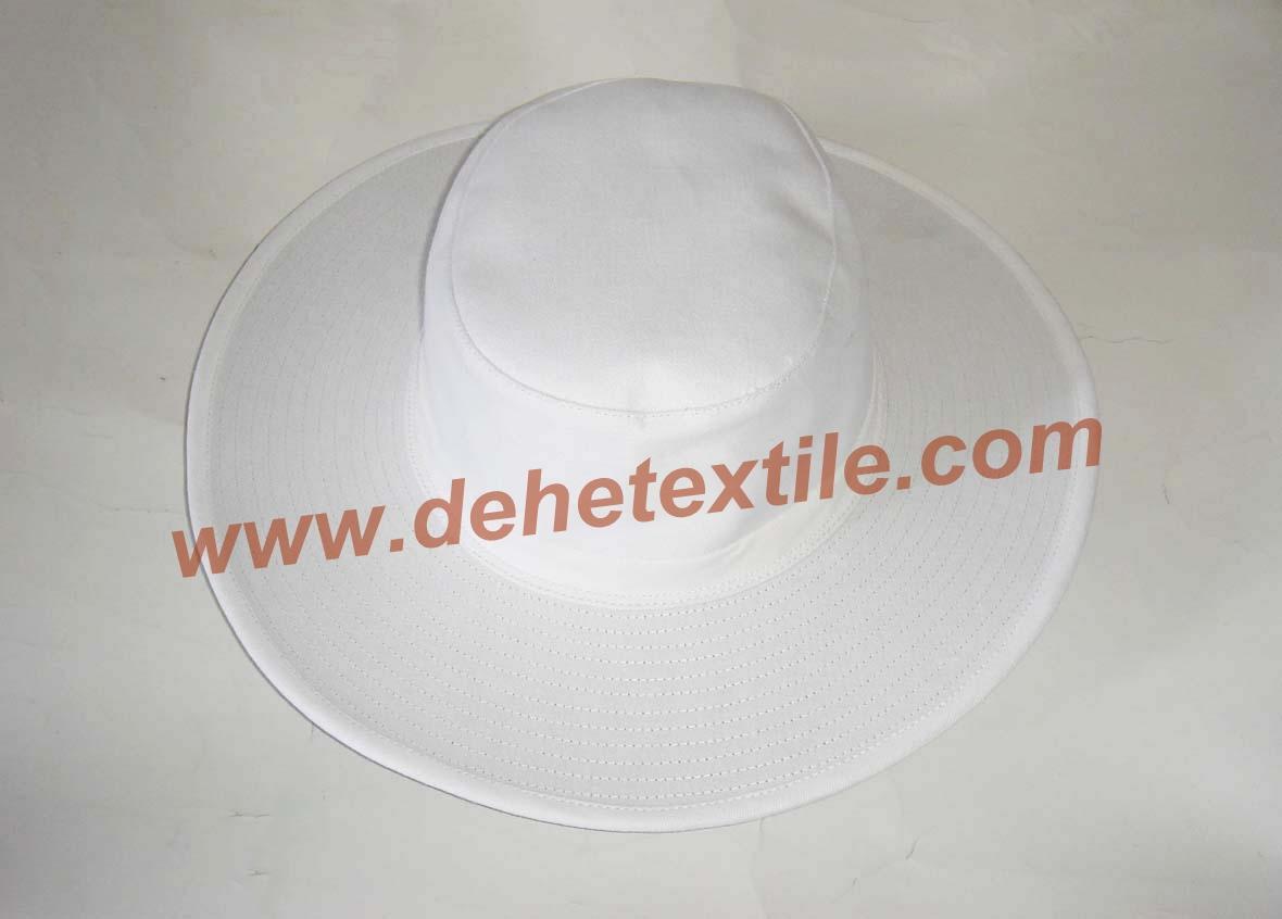 Wide brimmed fedora hat baby Fashion Cotton Sun Bucket Hat summer Hat  3