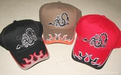 America regular baseball trucker cotton cap