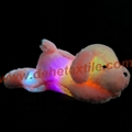 Creative Night Light LED Stuffed Animals Dog Glow Plush Toys Gifts for Kid 3
