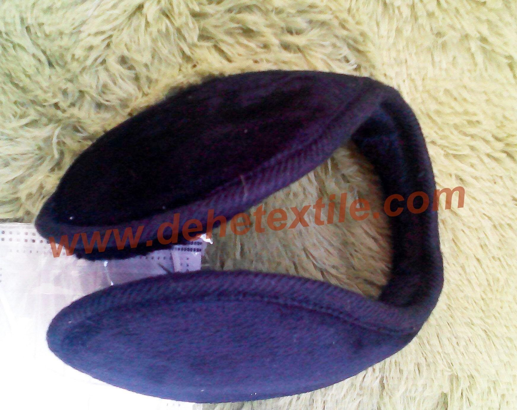 Polar fleece Customized Winter Ear Muff Warm Ear Covers  6