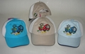 Cool Child bay cotton fancy Gorros caps