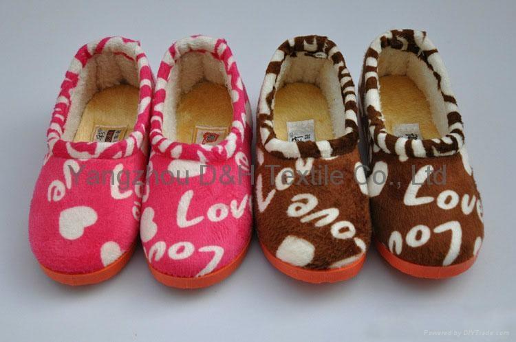 Qaulity Indoor Slipper Craft Shoe 3