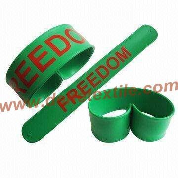 Silicone Banding Customized Silicone Bracelet Wristbands     4