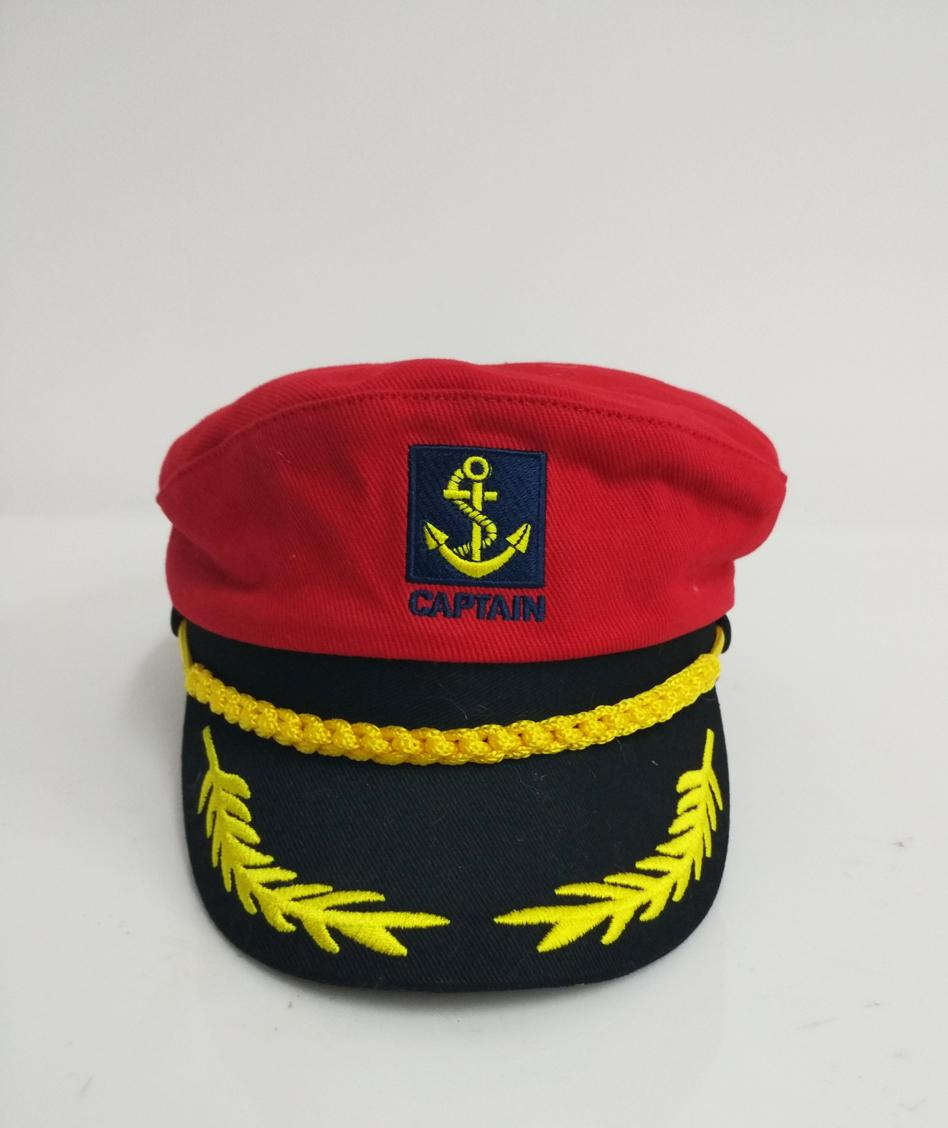 Military uniform police Amy officer peak caps 1