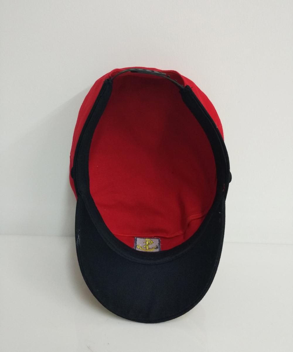 Military uniform police Amy officer peak caps 3