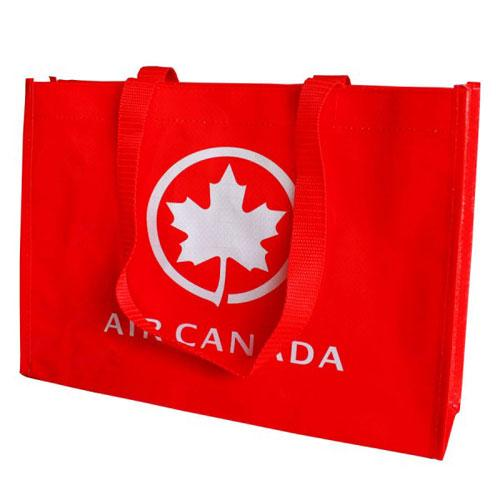 PP Non Woven Laminated Advertising Bags 5