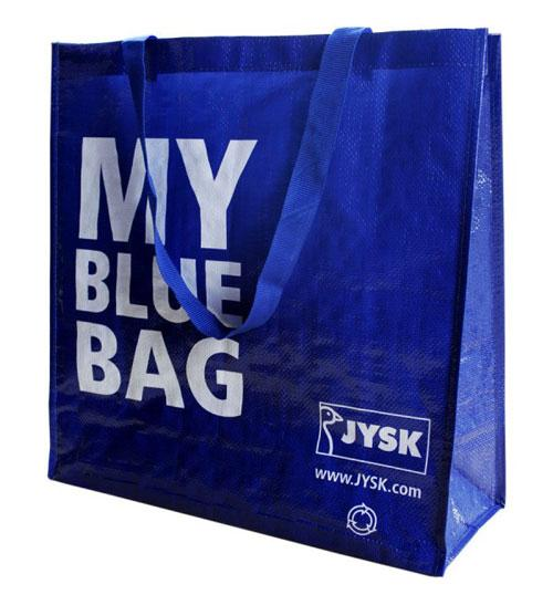 PP Non Woven Laminated Advertising Bags 8