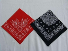 Customized Logo Bandana