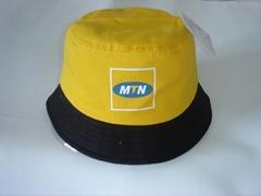 CottonPrinted Bucket hat/Sun Hat