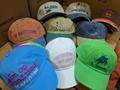 America Pigment Wash Cotton Beach Gorros Souvenir EDWC Jockey cap 3