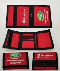 Fashion Printing Promotion Wallet