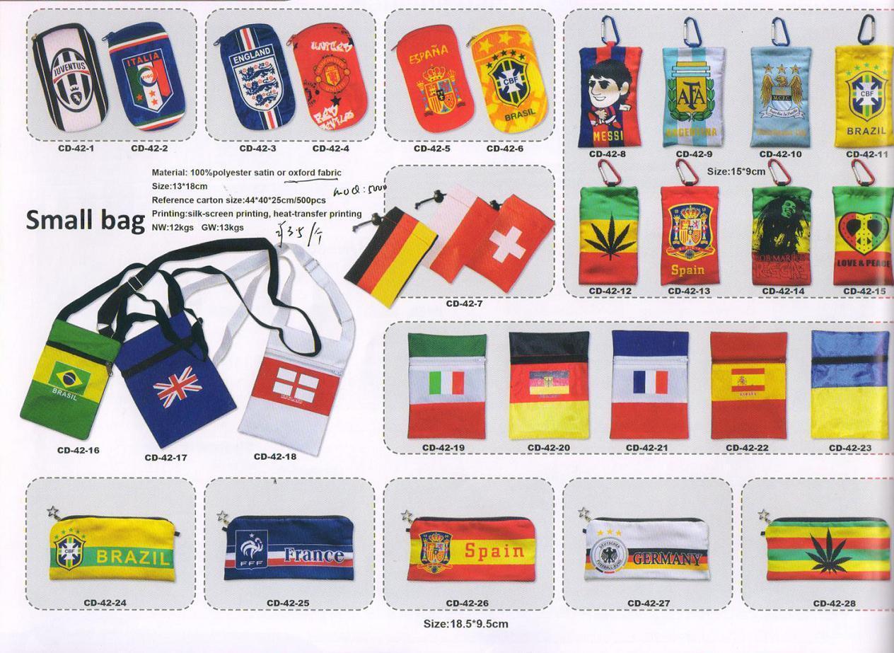 Hot Soccer Fans Products/Soccer Accessories/Souvenir/Novelties 4