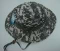Camouflage Fashion  Bucket hats 3
