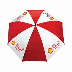 Fashion Shell Promotion Umbrella (DH-LH6196)