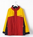 DHL work clothes /Overall /uniform