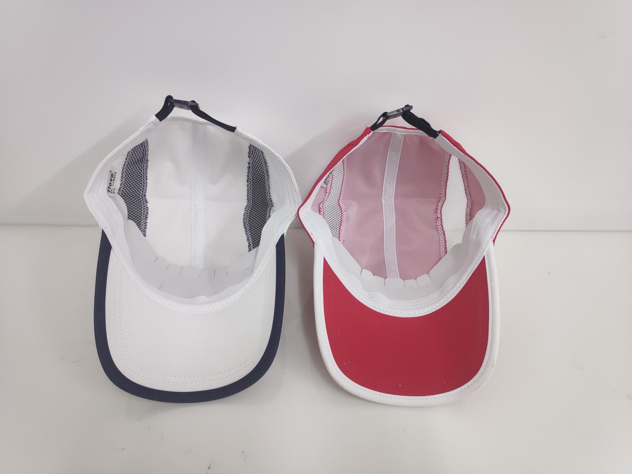 Polyester Micro fiber Jockey 6panel Gorras baseball cap 4