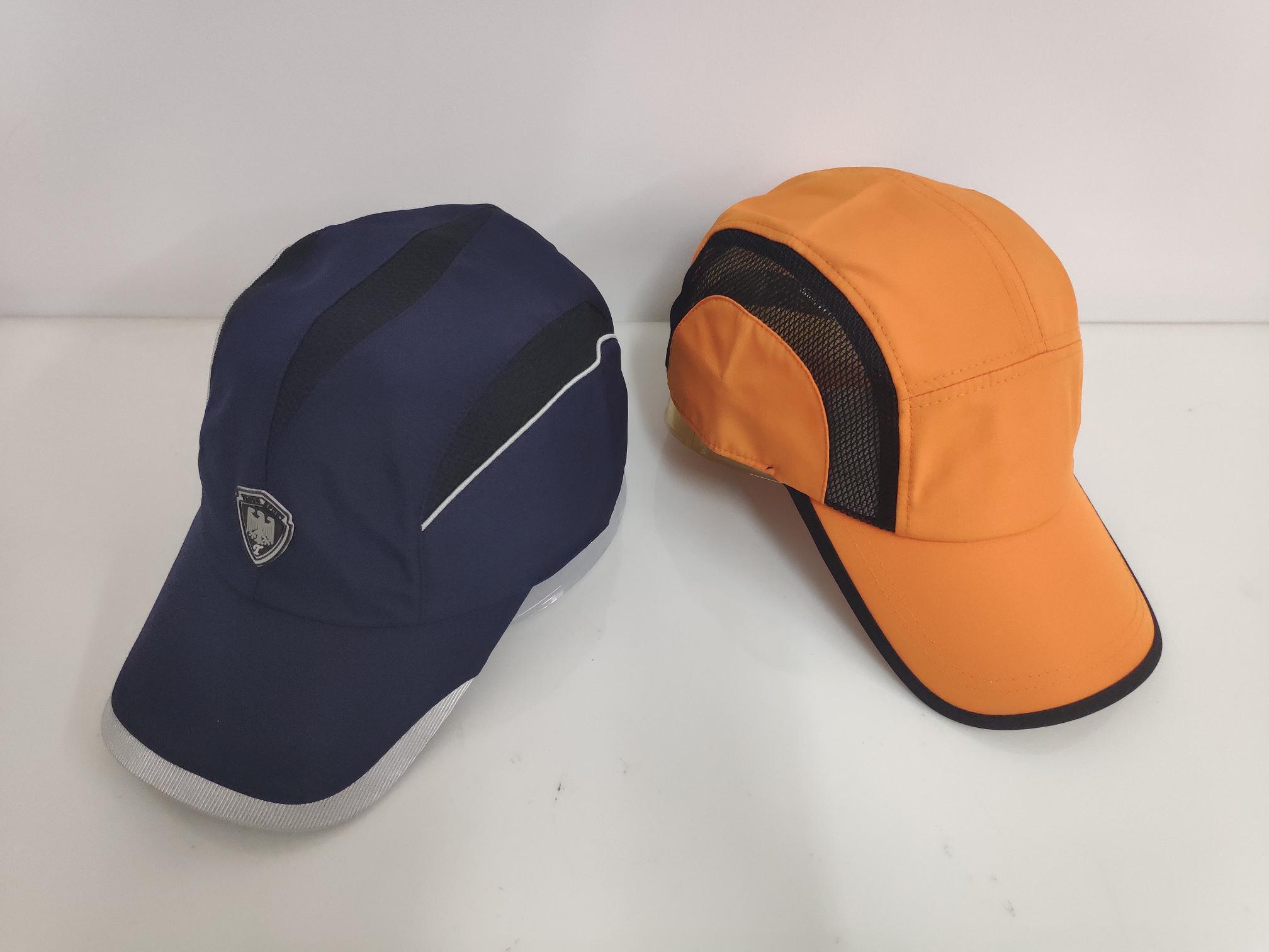Polyester Micro fiber 6panel baseball cap 5