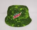 Promotion Cotton Gorros Sports Fish Bucket Jockeys Sun Hat