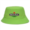 Cotton MTN Promotion Heineken Printing Sun Hat