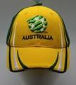 3D Embroidery Baseball Caps/ Sports Cap