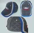 New designer Gorros copa Jockey Sport Design  Baseball Metso Cap