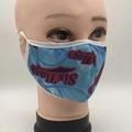 Fashion Protective washable anti odor fabric Isolation face mask 3